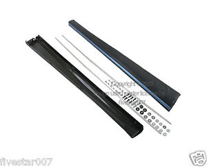 Left_&_Right_2_Body Side Running Board kit Set__for Volkswagen Beetle / VW Super