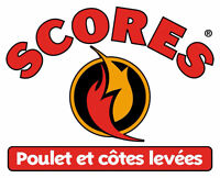 COOK needed for SCORES