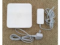 Airport Extreme 802.11 N (Dual Band)