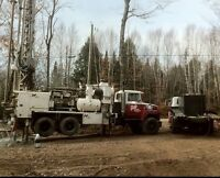 Daye Well Drilling