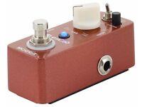Mooer trescab cabinet speaker simulator pedal cab sim