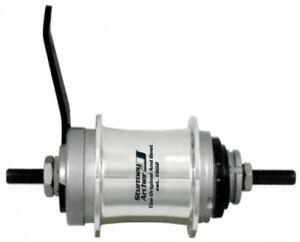 Sturmey Archer SRC-5 with COASTER BRAKE Cycle Hub Gear 5 Speed UTILITY