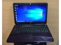 Hp Fast QuadCore Laptop, 1000GB, 4GB Ram (Kodi) HDMI, Win 10, Microsoft office , Quick Start up
