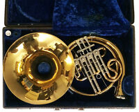 Alexander Mainz Sgl. Bb French Horn Outfit