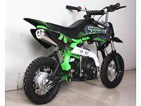 125cc dirt bike ( bulk/ wholesale )