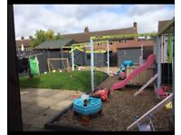 3parlour ip2 looking for a 4/5 bed ip2