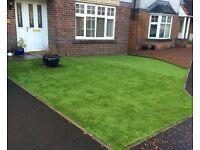 Articial grass
