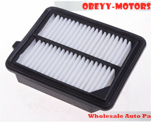 Fits Honda Accord 2.4L 2013-2017 Engine Air Filter Cleaner Element 17220-5A2-A00