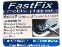 Apple iphone & iPad screen repairs from £35
