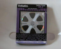 Verbatim Digital Movie 3-pack blank DVD+R
