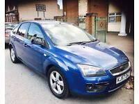 ★ PART EX TO CLEAR ★🚗★ 2007 FORD FOCUS 1.6 ZETEC ★ PETROL ★ SERVICE HISTORY ★ KWIKI AUTOS ★
