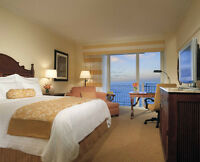 Mississauga Hotels from $75 a night
