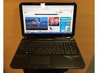 Hp Fast HD Laptop, 1000GB, 8GB Ram, TouchScreen, HDMi, (Kodi) office, Very Good Condtion