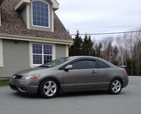 2006 Civic EX Coupe