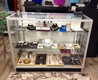 Retail store fixtures for sale