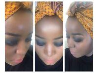 Makeup Artist Leicester (Afro Caribbean, Caucasian, Asian)