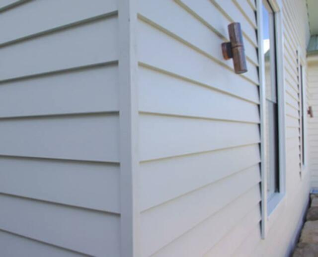 Hardwood Weatherboards External Cladding Other Home