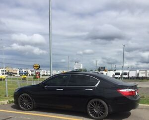 Honda Accord ExL - Transfert de bail - $1,500 CASH incentive!