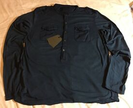 Men's all saints shirt