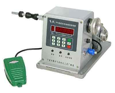 Ce Computer Controlled Coil Transformer Winder Winding Machine Free Shipping Dhl