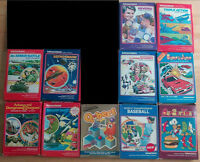 Intellivision games lot for sale ($340 )