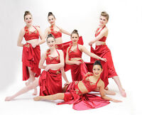 AUDITIONS - All 4 One Dance Company Competitive Team