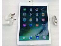 Apple iPad Air 1st Generation 16GB Wifi 9.7'- Silver