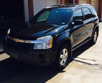 2006 Chevrolet Equinox LS - Includes Winter Tire set! Must Sell!
