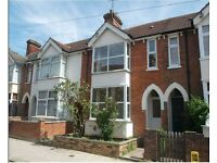 Large Single room in shared house- close to Bedford station