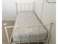 NEXT SINGLE BED... ONLY 1YEAR OLD!