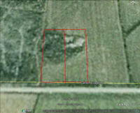 STURGEON FALLS 2 1/2 acres BIG lot