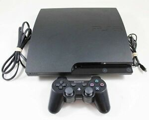 Ps3 slim perfect condition