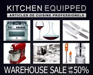 RESTAURANT EQUIPMENT SALE!!!