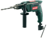 """Perceuse percussion 1/2"""" METABO SBE 561"""