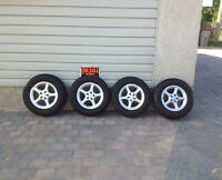 For Sale Tires/Rims