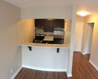 Fully renovated 3 1/2