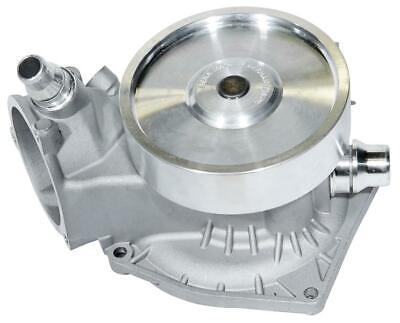 Geba Engine Water Pump for BMW 650i 550i Gt 750Li X5 X6 Alpina 11517548264 55170
