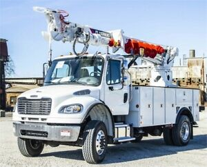 Freightliner 4x4 Find Heavy Pickup Amp Tow Trucks Near Me