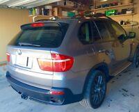 2007 BMW X5 AWD - low km