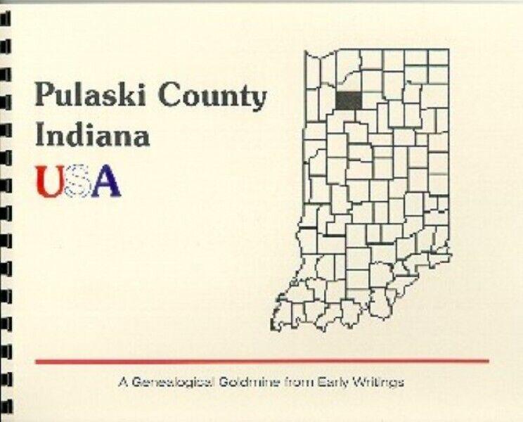 History of Pulaski County, Indiana