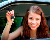 Driving Lessons @ Very Good Price in Edmonton