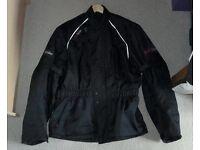 Buffalo armoured jacket