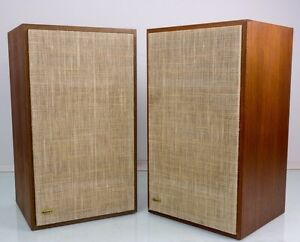 WANTED: Dynaco A25 loudspeakers St. John's Newfoundland image 2