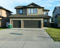PRICE REDUCED Beautiful 2 Storey House w/ Triple Attached Garage