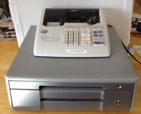 Casio cash register For Sale
