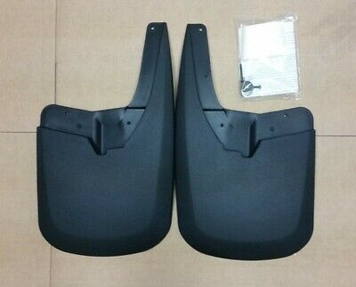 SALE HUSKY LINERS Rear Mud Flap Guards 09-18 Ram 1500 2500 3500 w/out Flares
