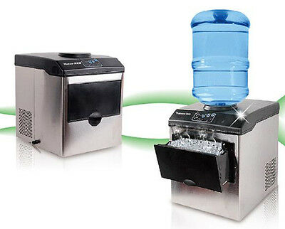 CE commercial ice making machine Ice Maker cube machine Free Shipping for sale  Shipping to Nigeria