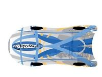 Two Alpen Gaudi Surf and Snow Body Boards
