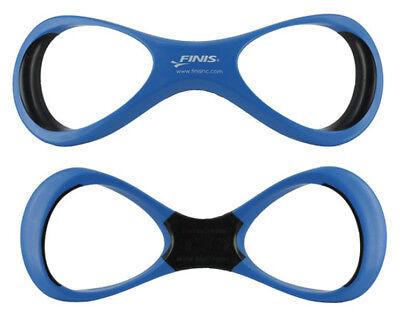 FINIS Forearm Fulcrum Paddles - Junior - Blue