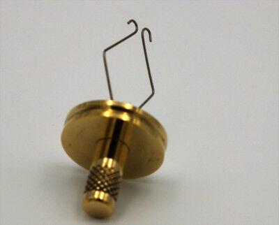 RENZETTI  DUBBING TWISTER      Quality Brass Fly Tying Tool  NEW